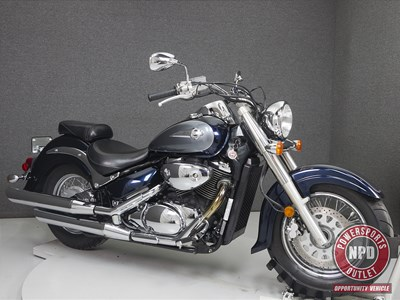 Used 2004 Suzuki Intruder Volusia
