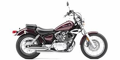 Used 2008 Yamaha V-Star 250