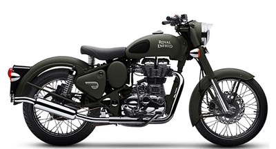 New 2020 Royal Enfield  Classic 500