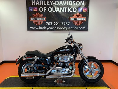 Used 2016 Harley-Davidson® Custom