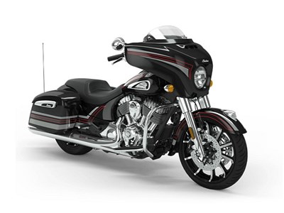 New 2020 Indian® Motorcycle Chieftain Limited