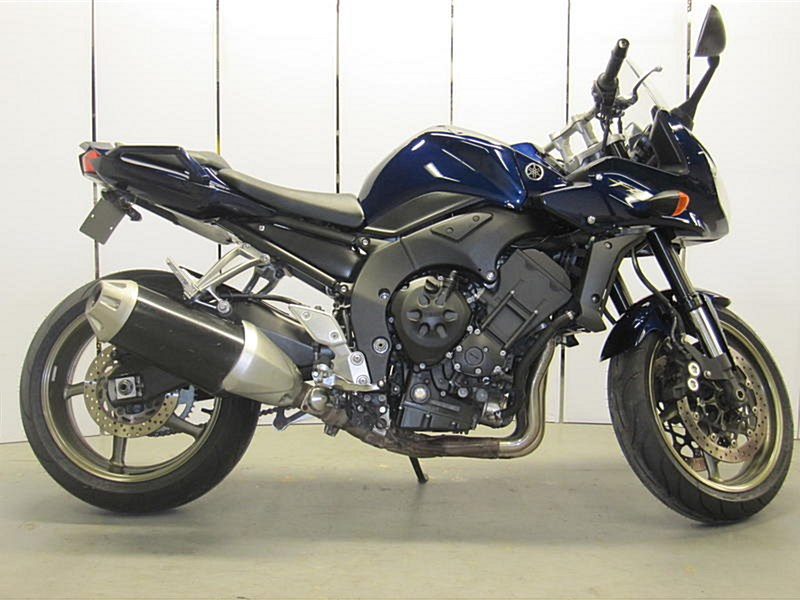 Photo of a 2008 Yamaha FZ1