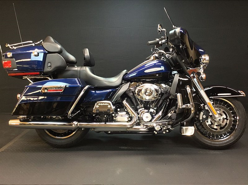 Photo of a 2013 Harley-Davidson® FLHTK Electra Glide® Ultra® Limited