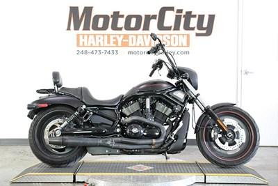 Used 2008 Harley-Davidson® V-Rod® Night Rod® Special