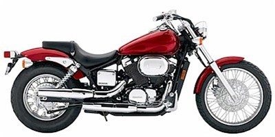 Used 2006 Honda® Shadow 750 Spirit