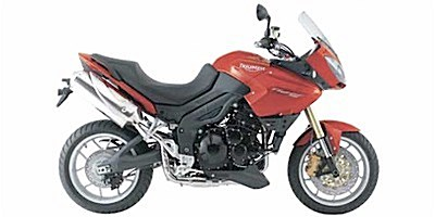 Used 2008 Triumph Tiger