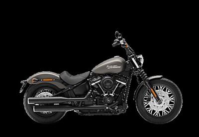 New 2019 Harley-Davidson® Dyna® Street Bob®