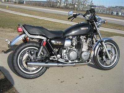 Used 1980 Yamaha
