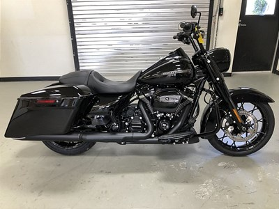 Used 2020 Harley-Davidson® Road King® Special