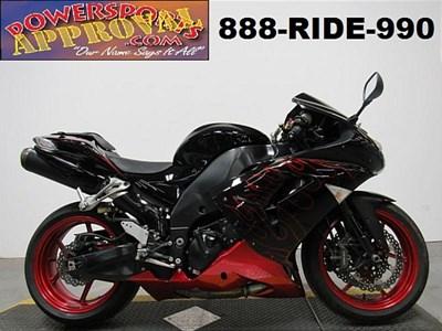 Used 2007 Kawasaki Ninja ZX-10R