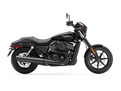 New 2020 Harley-Davidson® Street® 750
