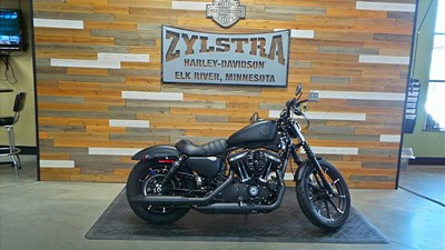 Harley-Davidson® Sportster Iron 883 for Sale (965 Bikes, Page 67