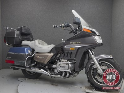 Used 1987 Honda® Gold Wing