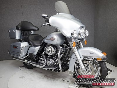 Used 2012 Harley-Davidson® Electra Glide® Classic