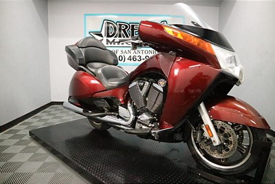 Used 2011 Victory Vision® Tour