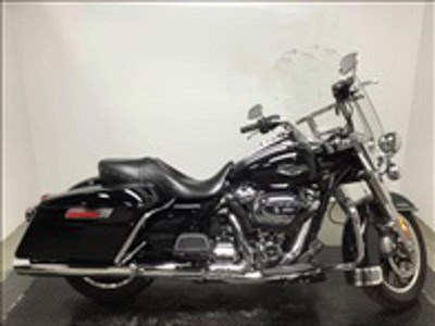 New 2018 Harley-Davidson® Road King®