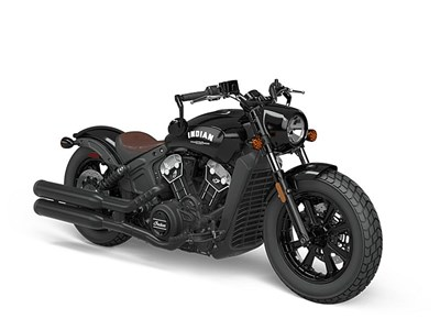 New 2021 Indian® Motorcycle Scout Bobber