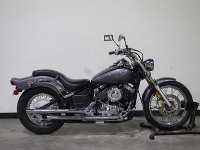Used 2001 Yamaha V Star 650 Custom