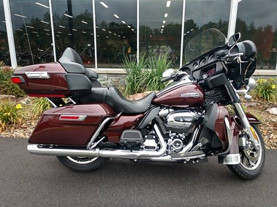 Used 2019 Harley-Davidson® Electra Glide® Ultra Classic®