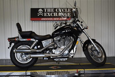 Used 2004 Honda® Shadow 1100 Spirit