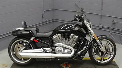 Used 2010 Harley-Davidson® V-Rod® Muscle™