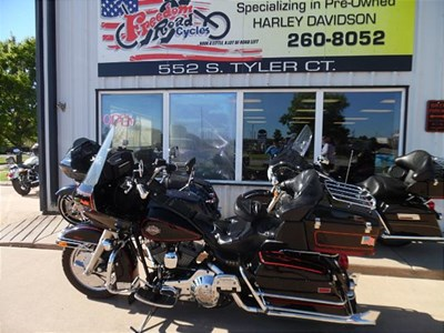 Used 1988 Harley-Davidson® Tour Glide® Classic