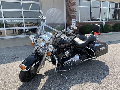 Used 2010 Harley-Davidson® Road King®
