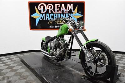 Used 2006 Iron Eagle Motorcycles Custom