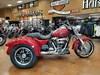 Photo of a 2018 Harley-Davidson® FLRT Freewheeler™