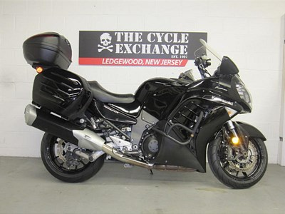 Used 2012 Kawasaki Concours 14 ABS