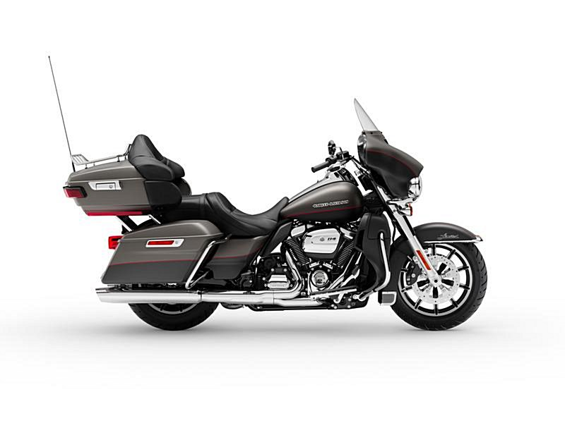 Photo of a 2019 Harley-Davidson® FLHTKL Ultra Limited Low