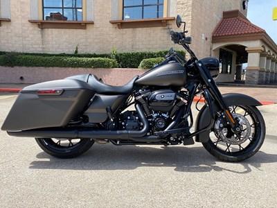 New 2020 Harley-Davidson® Road King® Special