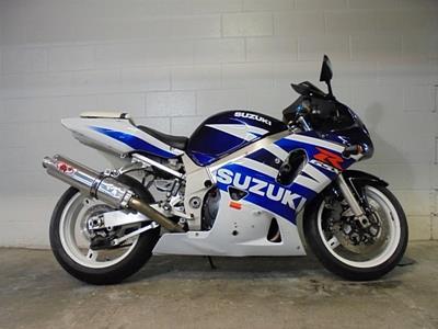 Used 2003 Suzuki