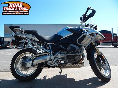 Used 2011 BMW