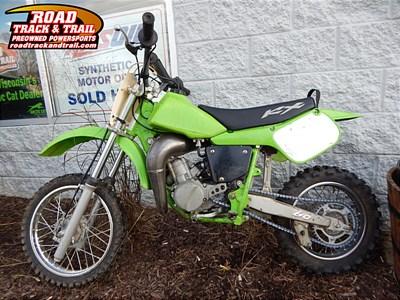 Used 2001 Kawasaki