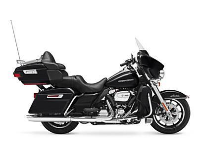 New 2018 Harley-Davidson® Ultra® Limited