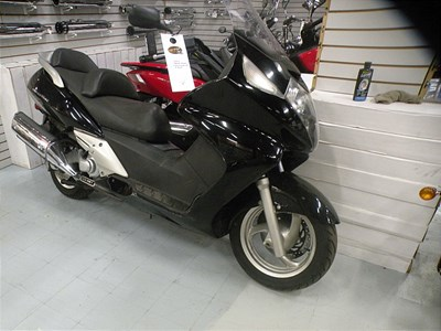 Used 2012 Honda® Silver Wing ABS