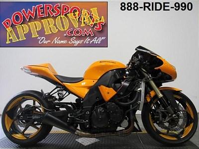 Used 2006 Kawasaki Ninja ZX-10R