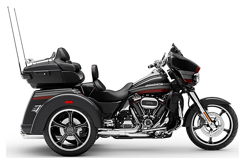 Photo of a 2020 Harley-Davidson® FLHTCUTGSE CVO Tri Glide® Ultra