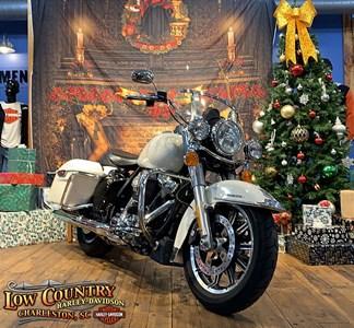 Used 2019 Harley-Davidson® Road King Police
