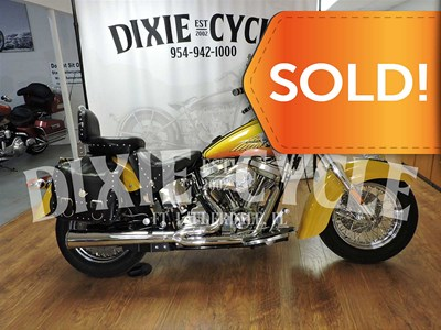 Used 2002 Indian® Spirit Deluxe