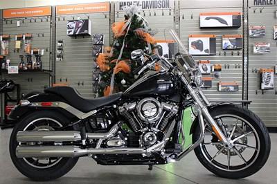 Used 2019 Harley-Davidson® Softail® Low Rider®