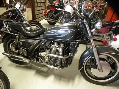 Used 1980 Honda® GoldWing