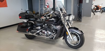 Used 2005 Yamaha Royal Star Tour Deluxe