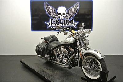 Used 2003 Harley-Davidson® Heritage Springer®
