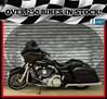Photo of a 2016 Harley-Davidson® FLHX Street Glide®