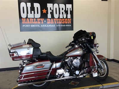 Used 1996 Harley-Davidson® Ultra Classic® Electric Glide®