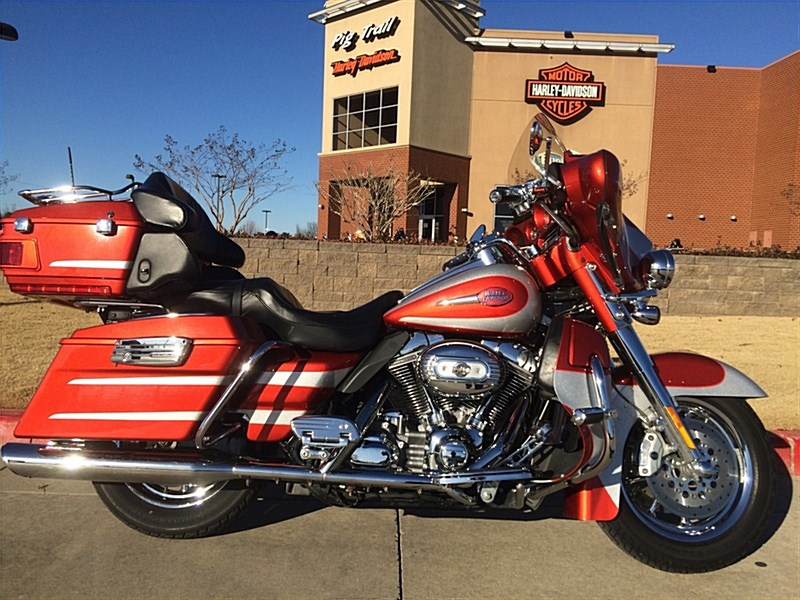 2008 harley davidson flhtcuse3 screamin 39 eagle ultra classic canyon copper stardust silver. Black Bedroom Furniture Sets. Home Design Ideas