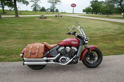 Used 2015 Indian® Scout™