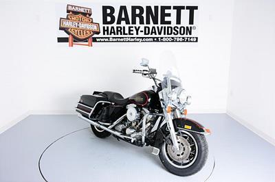 Used 1989 Harley-Davidson® Electra Glide® Sport